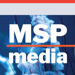 MSP Media Branding – 2021